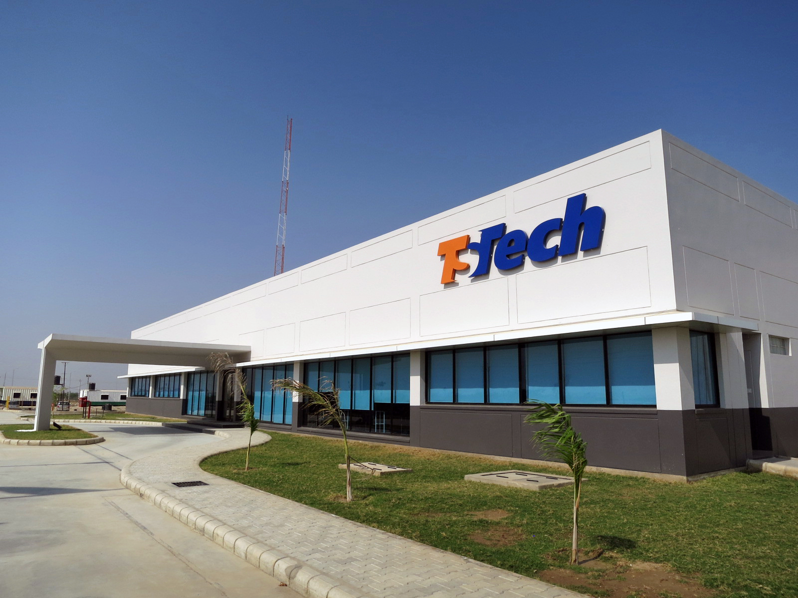 TS TECH (MANDAL) PRIVATE LIMITED