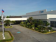 TS TECH TRIM PHILIPPINES, INC.