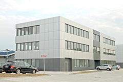 TS TECH Deutschland GmbH