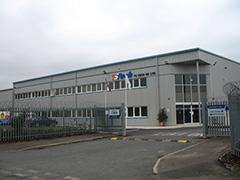 TS TECH UK LTD